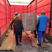 Контейнерные перевозки из Шанхая КНР в душанбе Таджикистан, в г.Душанбе