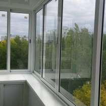 Алюминиевые окна, двери, установка, монтаж, изготовление, в Екатеринбурге