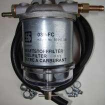 Топливный фильтр сепаратор в сборе - 068127401A, в Калуге