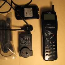 Спутниковый телефон Telit SAT550 - продаю!, в г.Перт