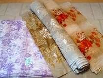 Продам гардинную ткань 3-х цветов, в Красноярске