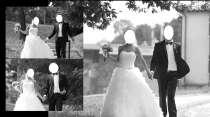 Свадебное платье(США), в г.Гродно