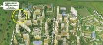 Квартира в новом доме! п. Шушары, Пушкинский район, в Санкт-Петербурге