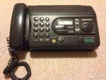 Факс Panasonic KX-FT31RS, в Тюмени