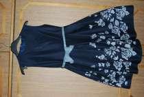 Продам платье на девочку 10-12 лет, в Ростове-на-Дону