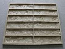 Форма для декоративного камня, Венский клинкер 0,17м2, в Ростове-на-Дону
