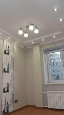 Все виды работ по косметическому ремонту, в Омске