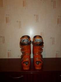 Продам горнолыжные ботинки rossignol radical r14 solar, в Санкт-Петербурге