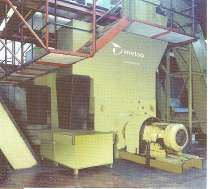 Стружкодробилки, шредеры для измельчения любой металл, в Таганроге