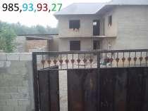 2-этажный дом из 6 комнат, 3 сотки ПАЛИТЕХНИКУМ Машрут: 7,10, в г.Душанбе