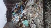 Принимаем мусор на газелях. Вывоз, в Санкт-Петербурге