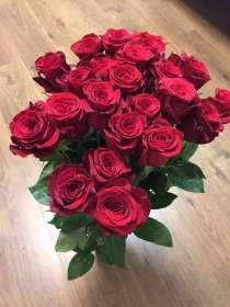 Розы голландские, в г.Минск