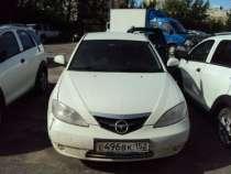автомобиль Haima 3, в Нижнем Новгороде