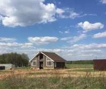 Продам земельный участок Каширское шоссе 25 км от МКАД, в Домодедове