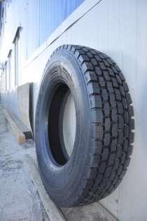 Продам шины грузовые 11R22.5 HS 103, в Иркутске