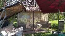 Садовая, уличная, террасная мебель, в г.Каскелен