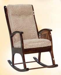 Кресло-качалка «Версаль 2», в г.Салават