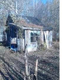 Продам садовый участок в черте города за аэропортом, в Иванове