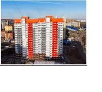Серебряный Вильского, в Красноярске