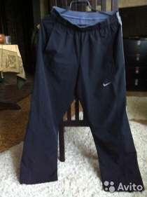 Спортивные штаны NIKE-оригинал, в Москве