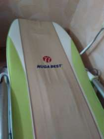 Кровать NUGA BEST NM-5000, в Чебоксарах