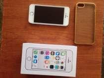 Айфон 5s на 16. Был куплен меньше месяца назад, в Москве