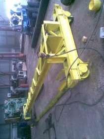Кран балка 10 тонн с путями, в Набережных Челнах