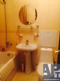 Продается 1-к квартира м. Белорусская, в Москве
