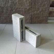 Блок перегородочный от производителя, в Уфе
