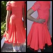 Платье для бальных танцев, в г.Минск