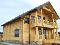 Строительство деревянных домов, бань на основе сруба!, в г.Минск