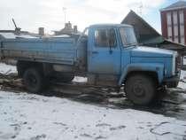 Грузовик ГАЗ 3107, в г.Ленинск-Кузнецкий