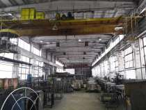 Сдам производство, склад, 1300 кв. м, м. Обухово, в Санкт-Петербурге