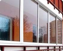 Пластиковые окна с завода-производителя, в Екатеринбурге