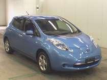 Nissan Leaf электромобиль, в Екатеринбурге