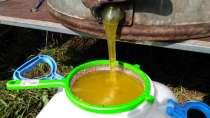 Мёд 1л пчелиный из мёдогонки с пасеки в Кургане с доставкой, в Кургане