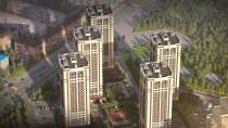 Продам 2 комнатную квартиру в 5 звездах на Ворошилова, в Воронеже