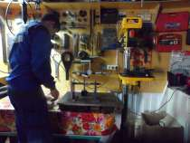 Сервисное обслуживание и ремонт лодочных моторов и моторных, в г.Славянск-на-Кубани