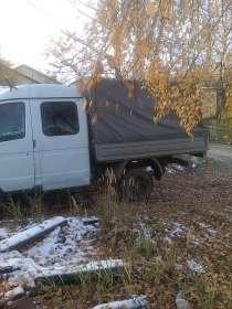 Грузоперевозки по УрФО на автомобиле Газель от 12 р/км, в Тюмени