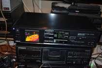 Pioneer CT-S420 deck, в г.Шахты