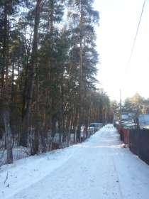 Продается участок 12 соток в СНТ Лужки Серпуховский район, в Серпухове