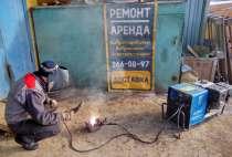 Аренда сварочного инверторного генератора в Ростове-на-Дону, в Ростове-на-Дону
