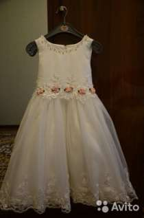 Платье для девочки, в Краснодаре
