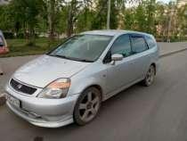 легковой автомобиль Honda Stream, в Красноярске