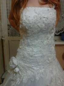 свадебное платье, в Пятигорске