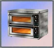 торговое оборудование  Печь для пиццы 2кам., в г.Черкесск