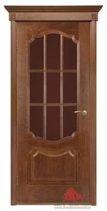 Межкомнатные двери ШПОН, в Саратове