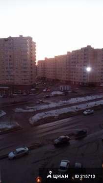 Продажа однокомнатной квартиры в Снегирях, в г.Дедовск