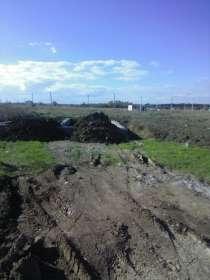 Продам земельный участок в пгт. Афипский, в Краснодаре