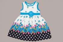 Детское платье, в Оренбурге